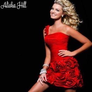 Alisha Hill